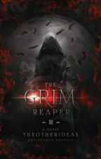 The Grim Reaper by theotherideas