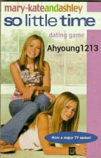So little time: dating game by ahyoung1213
