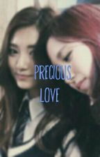 Precious Love  by ElMilk