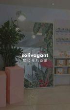【 Solivagant ➝ Jock!Paperjam × Reader 】 by -anxvious