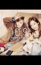 [Taengsic] [Longfic] The person you choose must be me by Luna_Ace