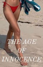 the age of innocence | lewandowski by baesalona