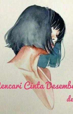 Mencari Cinta Desember by AisyLaztatie