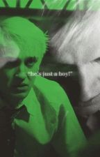 The Slytherin outcast and The Slytherin prince. by mmcxxx