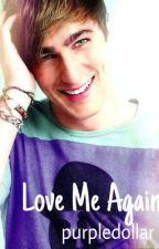 Love Me Again by Purpledollar