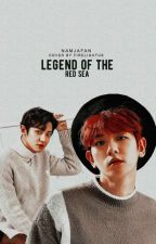 Legend of The Red Sea | Chanbaek Ff by namjafan