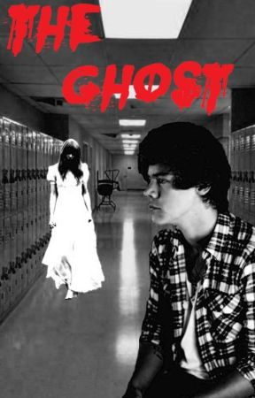 The Ghost - Haylor by TheGirlWhoEatsCarrot