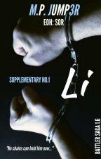 Sons of Rain (Supplementary 1 - Li) by Jump3R