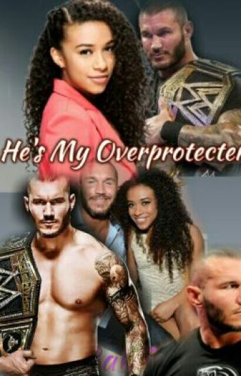 wwe jojo and randy orton