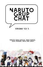 Naruto Grup Chat by krisanto114
