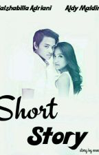 SHORT STORY  by Enoviah