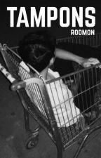 TAMPONS | PHAN by baamyoongi