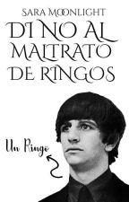 Di NO Al Maltrato De Ringos by MoonlightComesAlive