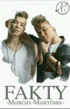 Fakty o M&M by -Marcus-Martinus-