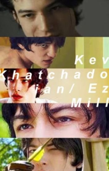 We need to talk about Kevin (Kevin Khatchadourian/Ezra Miller; SHORT STORIES)