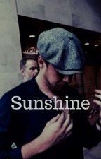 Sunshine |n.h| ✔ by ehoran93