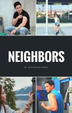 Neighbors | Maichard by stateofguthrie