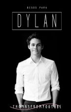 Besos para Dylan by Thomasfromyoutube