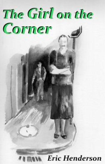 The Girl on the Corner