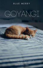 Goyangi ๑ Jikook by Mari-Shi