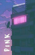 pink 🌸 sanjizoro ; one piece by -rxinbxwstxr