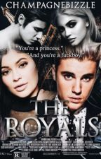 The Royals | J.B by champagnebizzle