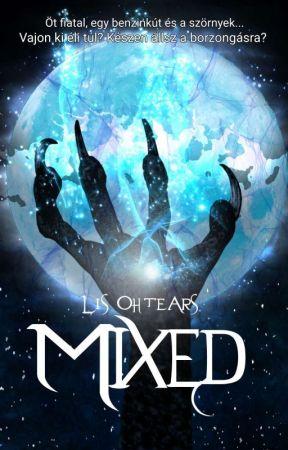 Mixed (Befejezett) by Szyszyyy