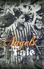 Angel's Tale by KatriaMariea