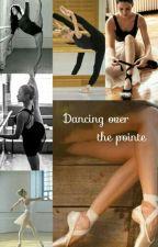 Χορευοντας πανω στις Pointe  by stella_kal