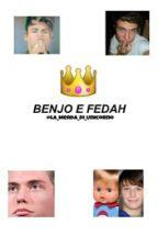 BENJO E FEDAH - Il mondo delle Dreamers  by chitta_99