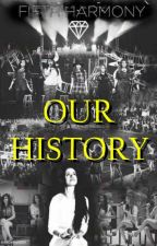 Our History (Nuestra Historia) by CLADN5H
