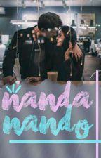 Nanda&Nando by -profesorsnape