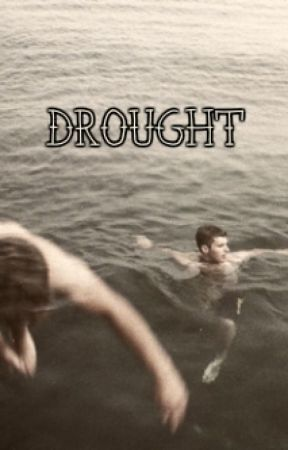 Drought by Blinxi