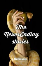 The NeverEnding stories by naniaxozo