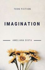 imagination by AmelianaDista