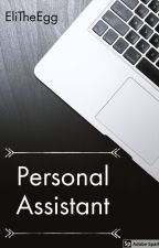 Personal Assistant - Male x Male - by CreativeMemester