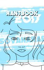 Rantbook 2017 by Sovanarae