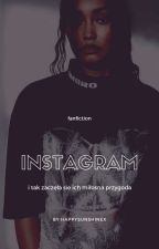 Instagram • tomlinson by natixedwards