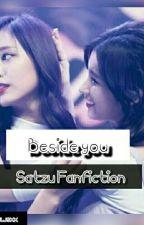 Beside You ❤ (SaTzu)   by xxBlackPawsxx