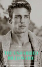 The Unmarried Billionaire (Dangerous Man Series) (Boyxboy) by CovertSolace