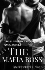 The Mafia Boss by sweetwriter_xoxo
