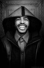 One Wish |A Daveed Diggs x Reader| by infactuation