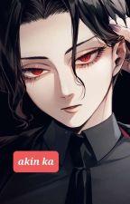 Akin Ka by CarmelaDawnPineda