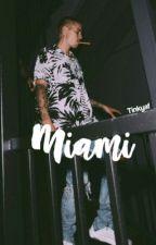 MIAMI [Justin Bieber] by tinkyaf