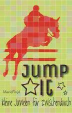 Jump it - Kleine Juwelen für zwischendurch by MarieFlojd