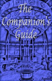 The Companion's Guide by Agnitti