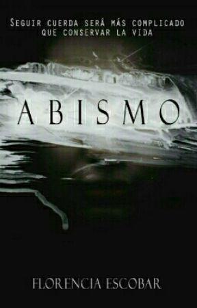 Abismo [EN PAUSA] by Flor_esco