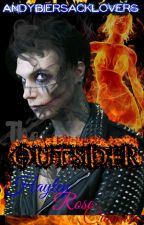 The Outsider || Andy Biersack by AndyBiersackLovers