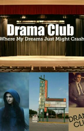 Drama Club: Where My Dreams Just Might Crash (Adopted By Tom Hiddleston) by Artyawn3