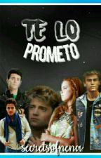 Te Lo Prometo  by secretsofnena